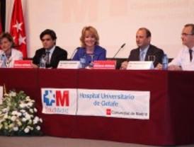 Alumnos de la Universidad Europea y de la Carlos III harán prácticas en el Hospital de Getafe