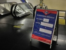 La L2 de Metro restablecerá el servicio este martes