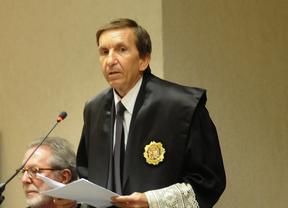 El fiscal superior anuncia que no recurrirá el auto de Palop