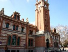 Nueva plaza en Arganzuela