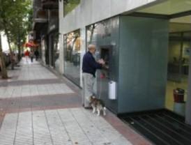 Detenido un madrileño que asaltaba ancianos en Barcelona