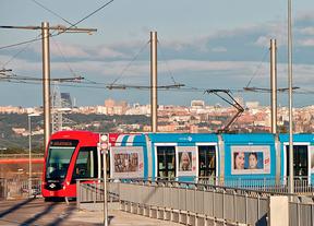 'Óscar' ferroviario a Metro Ligero Oeste