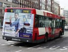 La EMT aumenta un 20 por ciento su presupuesto para comprar 220 autobuses