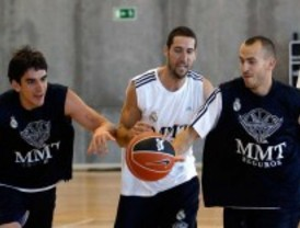 La liga ACB se inicia con un derbi madrileño