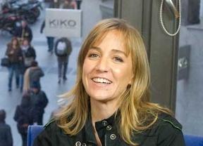 Tania Sánchez invita a los militantes socialistas defraudados a sumarse a su proyecto