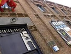 Proyecciones de películas en el Centro Juvenil Galileo