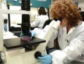 El nuevo biobanco del Gregorio Marañón supera las 550 muestras