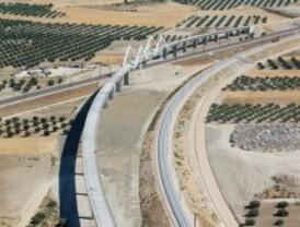 De Andalucía a Levante por Torrejón de Velasco