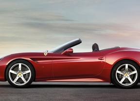 Ferrari California T, sintonía perfecta