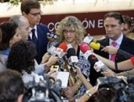 Los padres de Sandra Palo pìden en Estrasburgo endurecer las penas a menores