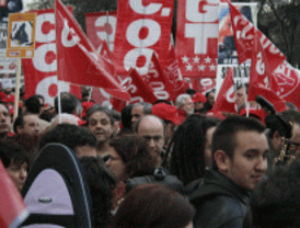 Sindicatos, autónomos y pymes debatirán un plan de choque contra la crisis
