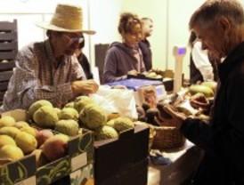 Los productos delicatesen marcan tendencia en BioCultura 2012