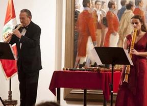 Bach y Albéniz, en la cuarta semana de 'Clásicos en Verano'