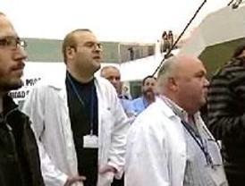 La Comunidad señala a los sindicalistas que abuchearon a Güemes en el Puerta de Hierro
