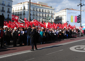 Madrid aún no acredita las competencias profesionales