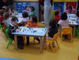 Las ayudas a los colegios privados se extienden al segundo ciclo de infantil