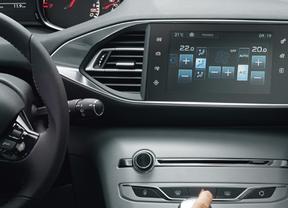 El Peugeot 308 establece un nuevo récord de consumo