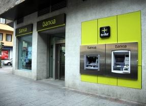 El Banco de España dice que las cuentas de salida a bolsa de Bankia estaban