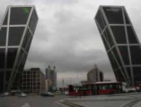 Madrid incrementa el número de empresas en un 42,2% en ocho años