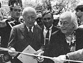 Enrique Tierno Galván, el alcalde inolvidable