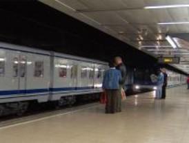 Seis nuevos trenes de alta generación para la línea 6 de Metro