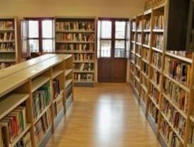 Doce bibliotecas de la Comunidad amplían su horario en época de exámenes