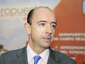 La Comunidad consigue que el aeropuerto de Ciudad Real no se llame 'Madrid Sur'
