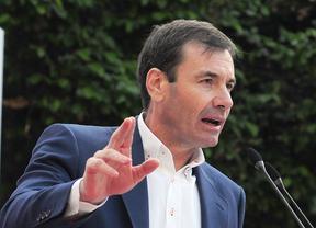 La Asamblea dará un adelanto de 100.000 euros al Grupo Socialista