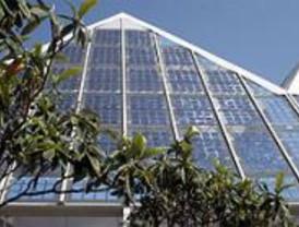 La Vaguada, primer centro comercial europeo con una instalación de vidrio fotovoltaico