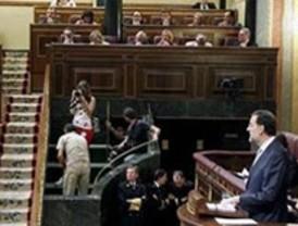 Rajoy anuncia su gran 'tijeretazo'