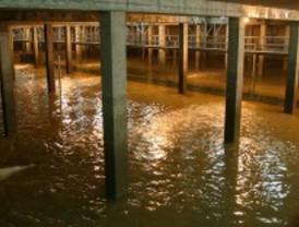 5,47 millones para nuevos espacios hídricos del arroyo los Migueles