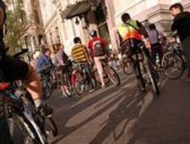 El Ayuntamiento ofrecerá a los turistas visitas en bici por Madrid