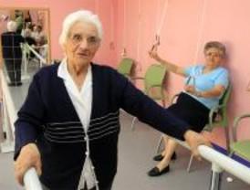 Casi tres millones de euros para tres centros de día de mayores dependientes