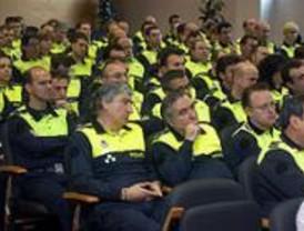 Las policías locales se forman sobre menores infractores