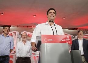 Pedro Sánchez tomará las riendas del PSOE tras una contundente victoria en las urnas