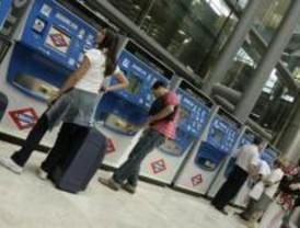 Metro presenta el 'sistema inteligente sin contacto'