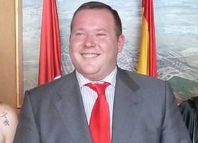 Antonio Sanchez Fernandez alcalde de Serranillos del Valle de Unión Demócrata Madrileña (UPMA)