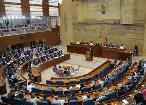La Asamblea comienza este miércoles el último debate presupuestario del año