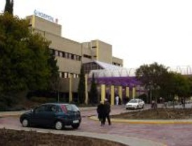 Fallece un trabajador en Getafe tras caerle varios palés encima