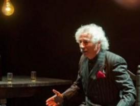 Rafael Álvarez 'El Brujo' rinde tributo al cante en el Teatro Alcázar de Madrid
