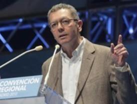 Gallardón cuelga su primer vídeo preelectoral en facebook