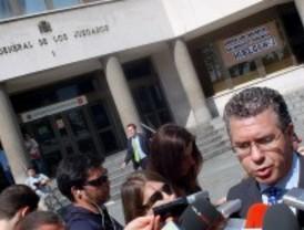 La Comunidad materializa la querella contra el PSM por la 'lista de los 45' de Gürtel