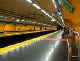 Metro justifica el incremento de costes por la ampliación