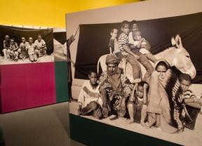 'Retratos de una huida', una reflexión sobre los refugiados, en CaixaForum