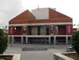 Chamartín acogerá el próximo año 75 conciertos, 55 obras de teatro y 106 conferencias