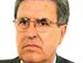 Fallece en Madrid el diputado popular y periodista Rogelio Baón