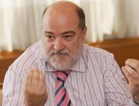 Dimite el concejal de Urbanismo para irse a la Agencia Antidopaje