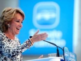 Aguirre entendería la subida del IVA