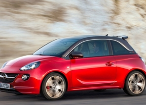 Opel ADAM S, prestaciones de bolsillo