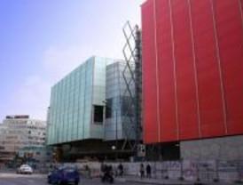 Premio arquitectónico para los Teatros del Canal